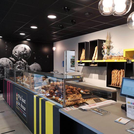 décoration intérieur commerçants vendée
