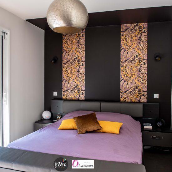 décoration intérieur en vendée maison neuve